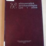 Slovenská Archeológica