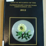 Annual Bulletin of the Paperweight Collectors Association, Inc.