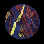 Untitled 3-1989-#12, Klaus Moje (2007.6.11).