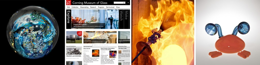Resources for Teachers at The Corning Museum of Glass
