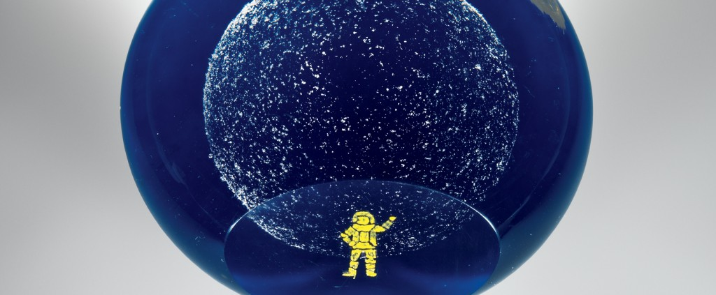 Astronaut Paperweight
