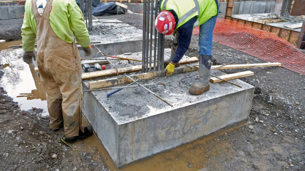Column Footing