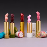 Lipsticks by Carmen Lozar