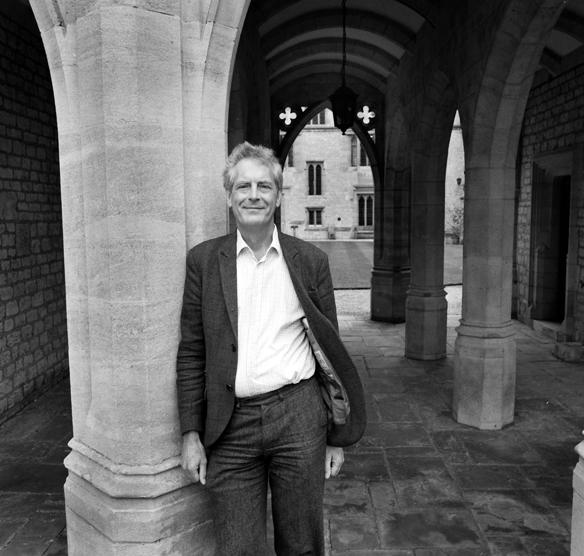 Sir Mark Ellis Powell Jones