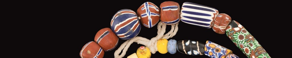 52nd Annual Seminar on Glass | Beads: Life, Trade, Ritual
