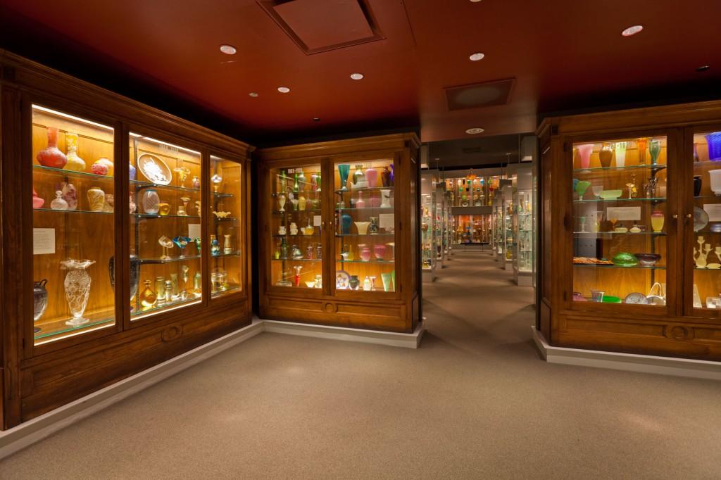 Fredrick Carder Gallery