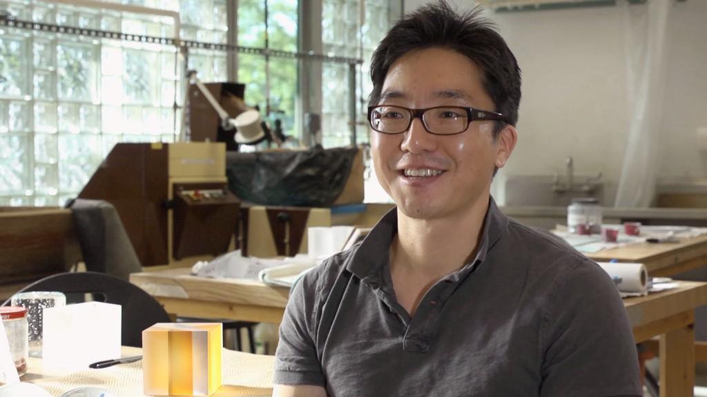 CMoG instructor Jiyong Lee