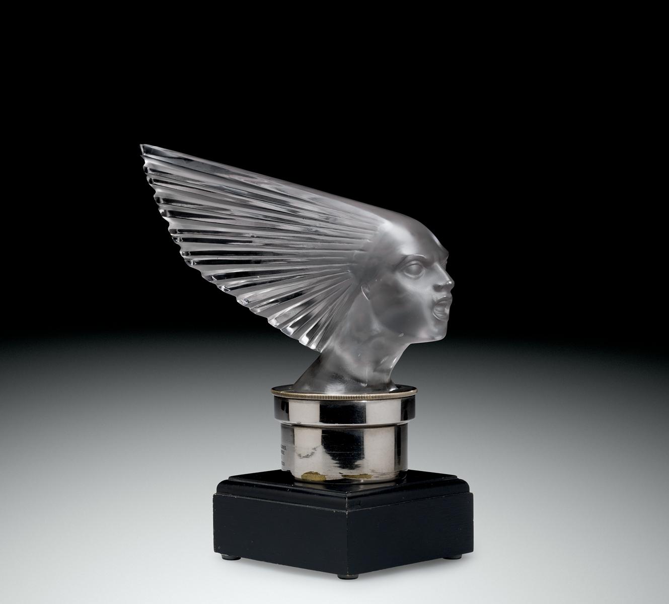 Rene Lalique Combs La Ville