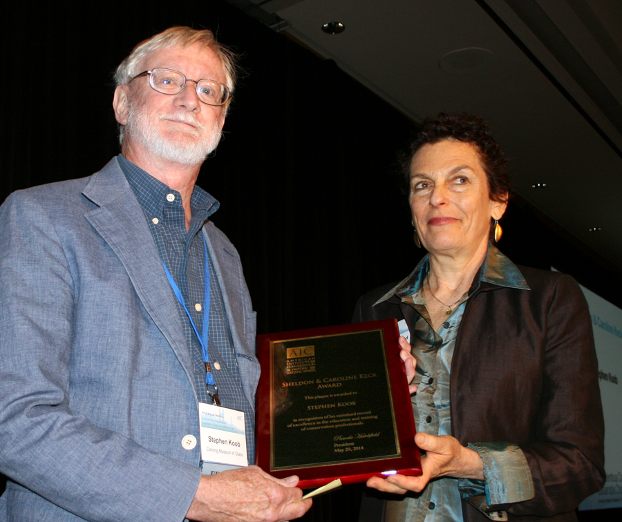 Koob-AIC-Award