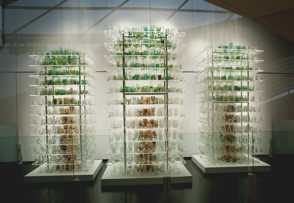 Forest Glass, Katherine Gray, Los Angeles, CA, 2009, 2010.4.49.