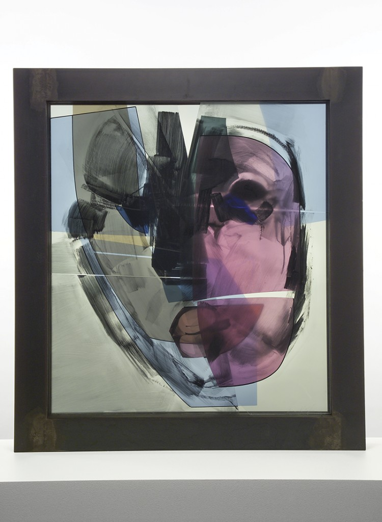Double Face by Ann (Warff) Wolff