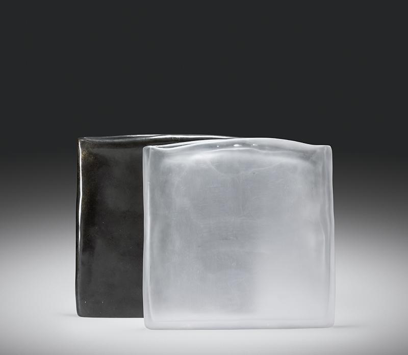 Cristallo e Bronzo (Crystal and Bronze) by Laura de Santillana