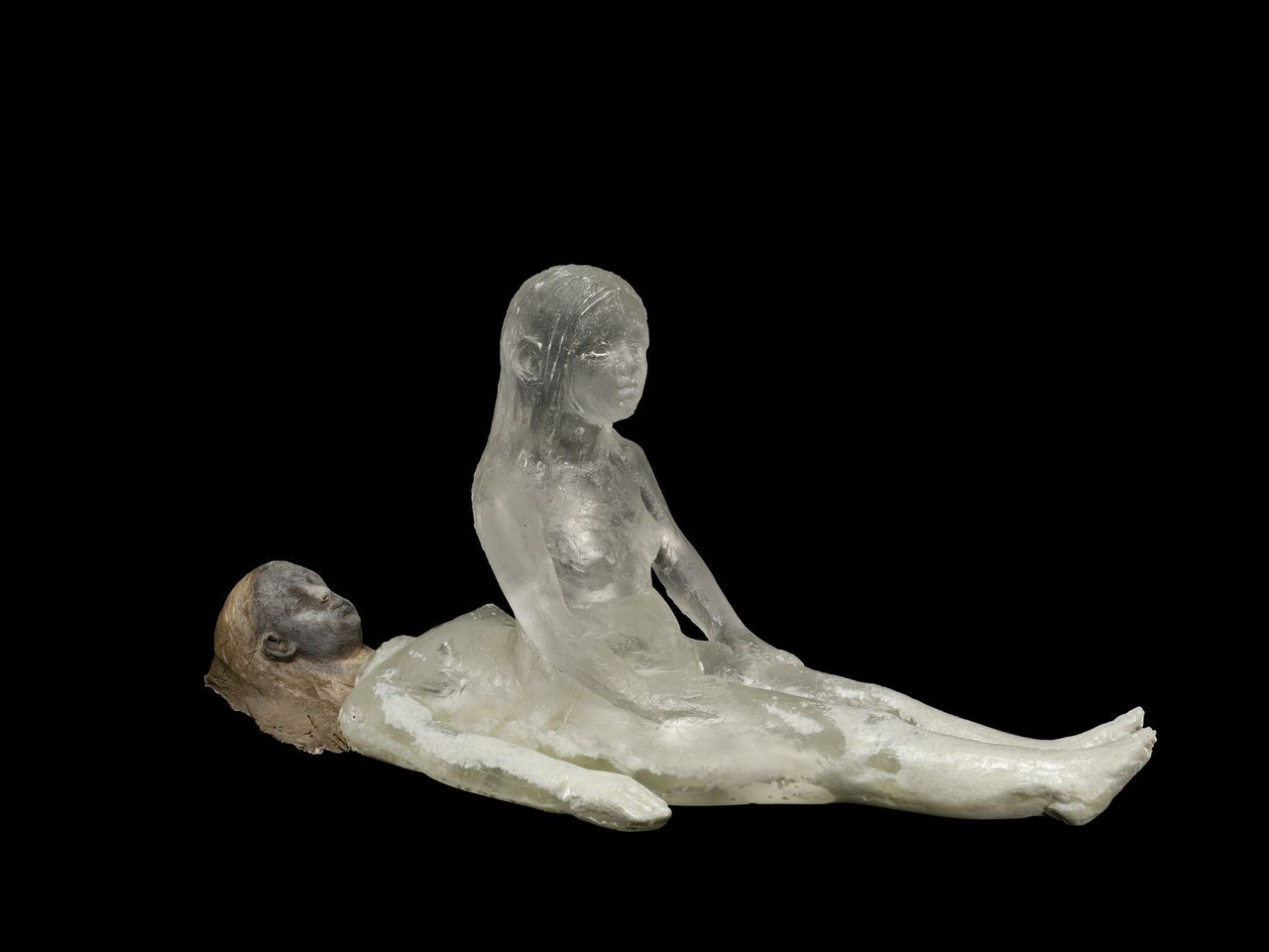 While You Are Sleeping by Christina Bothwell