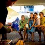 Hot Glass Show Courtesy of Celebrity Cruises
