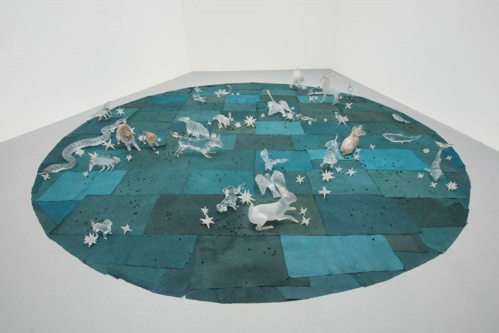 Constellation, Kiki Smith