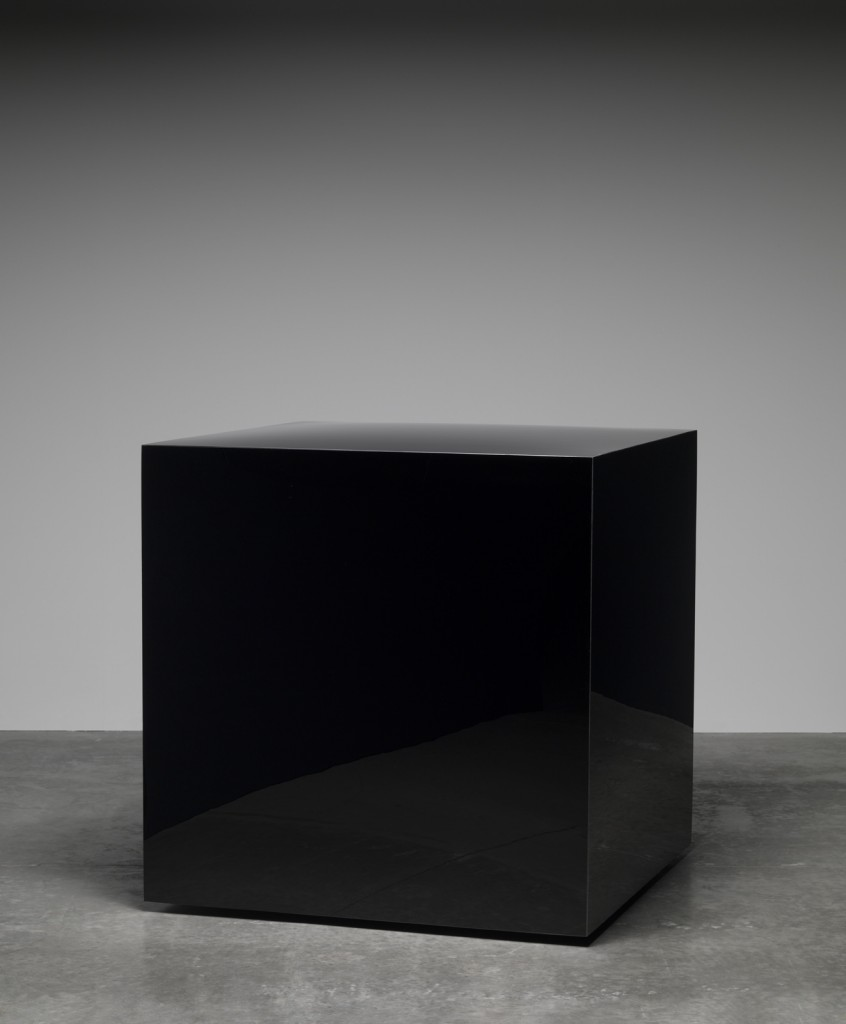 Black Cube, Marian Karel, Prague, Czech Republic, 2002. 2013.3.3.