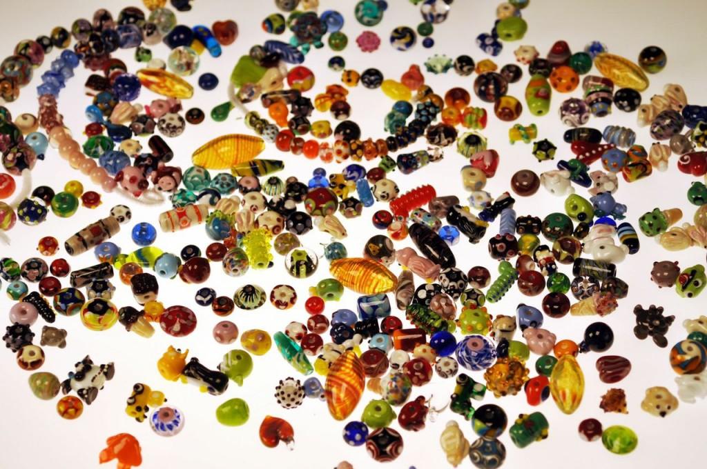 Beadmaking Marathon