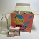 Pyrex Nursing Bottles