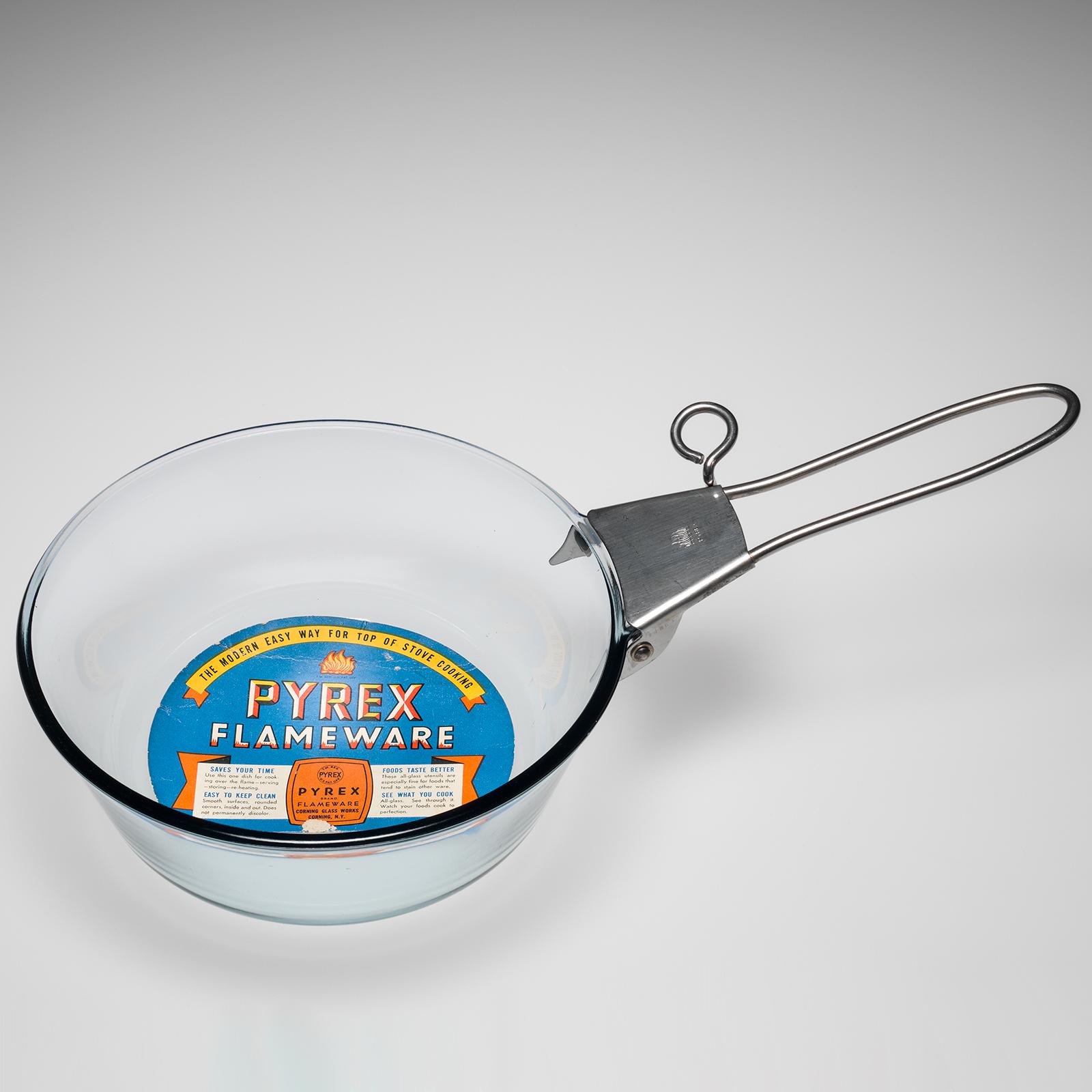 give time saving pyrex ware - HD1600×1600