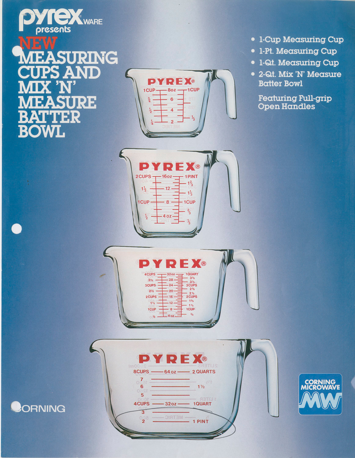 Pyrex in the 80s | Pyrex