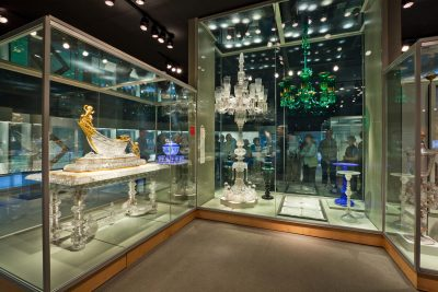 European Glass at The Corning Museum of Glass