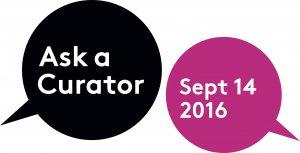 #AskACurator