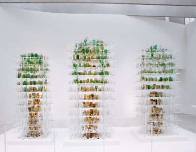 Forest Glass, Katherine Gray, Los Angeles, Calif., 2007. 2010.4.49.