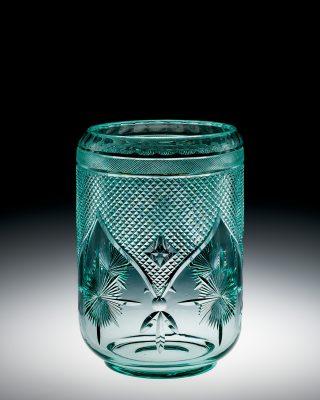 Photograph of vase