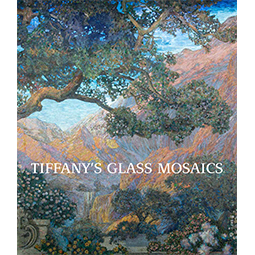 Tiffany's Glass Mosaics publication