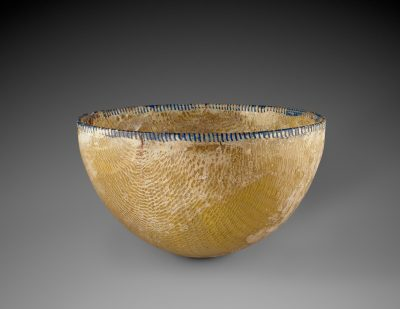 Lace Mosaic Bowl