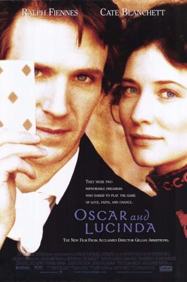 Oscar and Lucinda movie poster