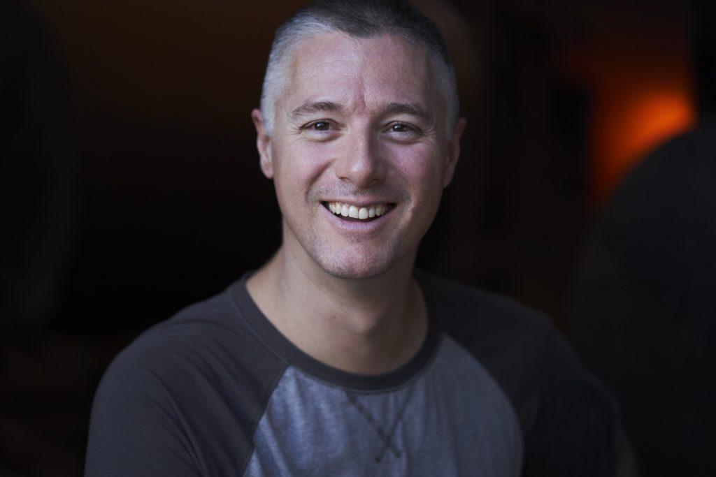 Patrick Primeau
